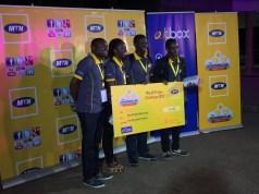 App challenge 2017_Winners