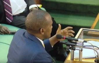 ICT Minister Frank Tumwebaze Apologises to MPs