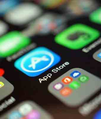 Top Charts for the top free and paid iOS _Apple