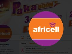 Africell on Twitter