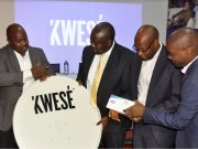 Kwese TV Uganda launch