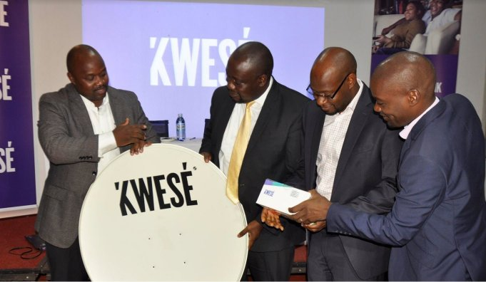 Kwese TV Uganda launch
