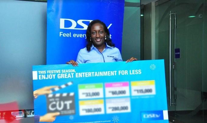 Price reduction DSTV Uganda 2017