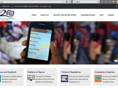 new look UCC website