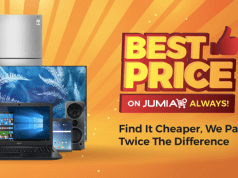 Jumia Best Prices