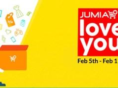 Jumia valentine 2018