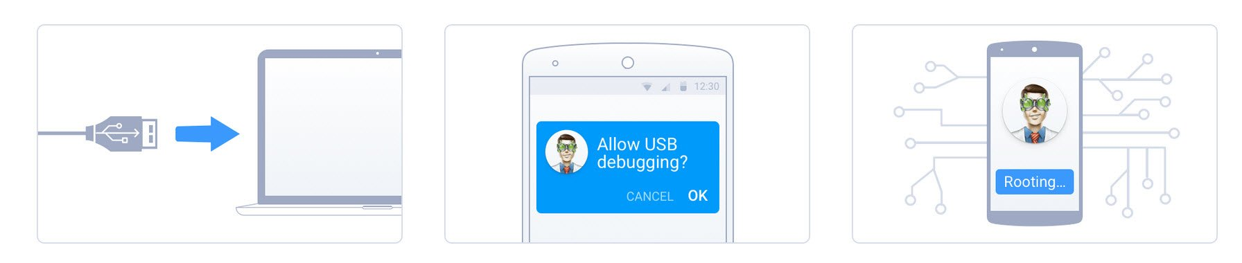 How To Recover Deleted Text Messages from Android - Disk