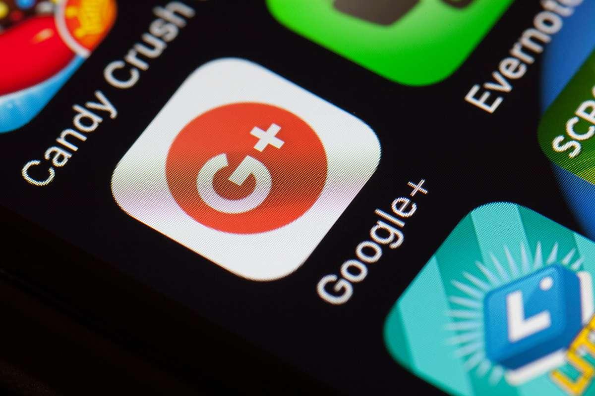 how to delete photos google+