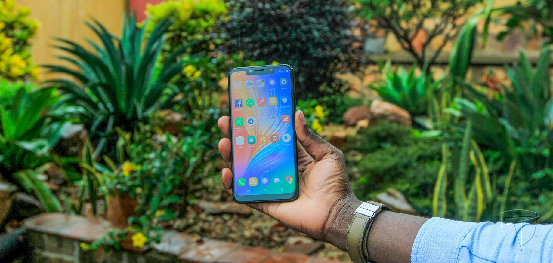TECNO Camon 11 Pro First Impressions Price and Where to Buy From