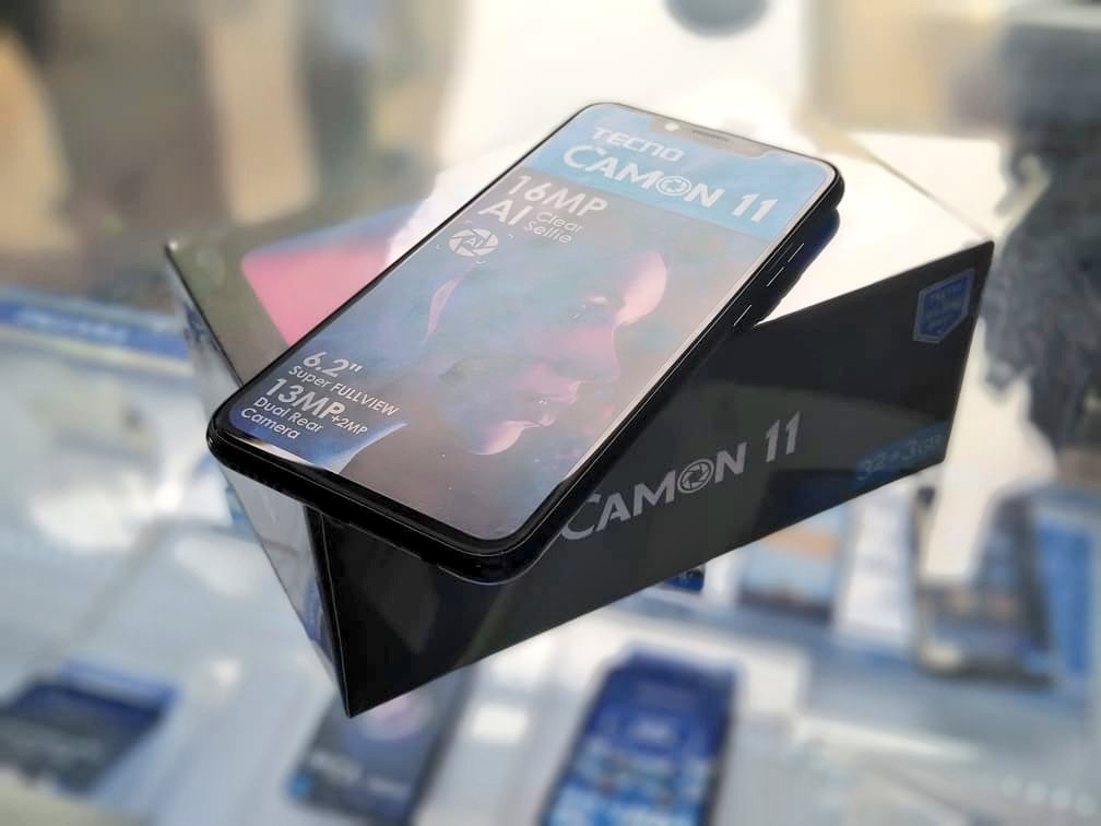 Tecno Camon X Pro Vs Tecno Camon 11 Pro: Which is the Camon