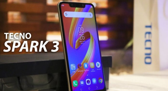 TECNO Spark 3 series to be launched in Uganda next week
