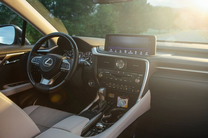 2020 Lexus RX_4