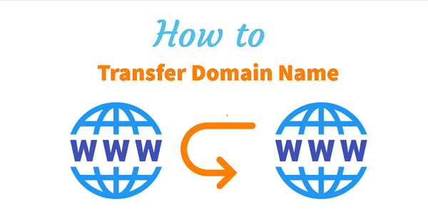 How to Transfer Domain Name