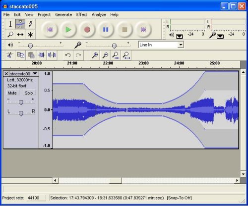 6 Tools for Editing and Recording Audio by Srikanth | TVE