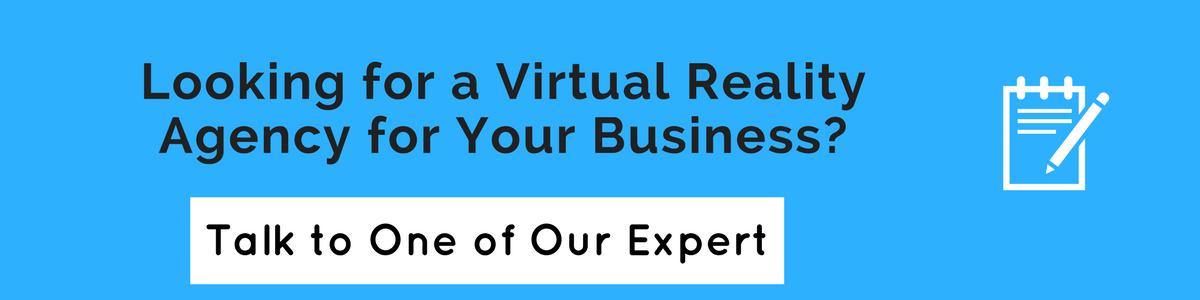 Virtual Reality Expert