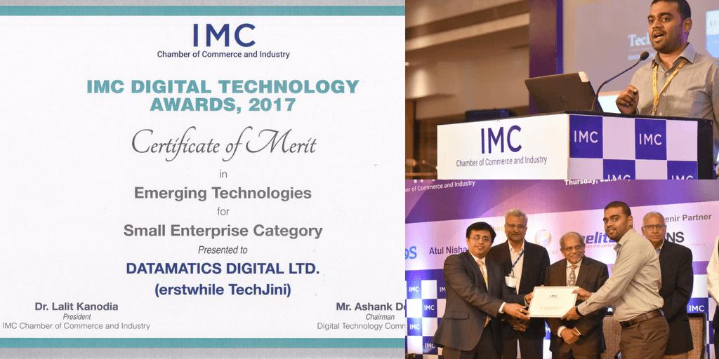 TechJini Awards