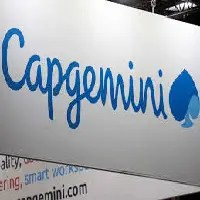 Capgemini Recruitment Drive 2021