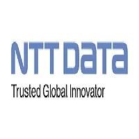 NTT DATA Recruitment 2020