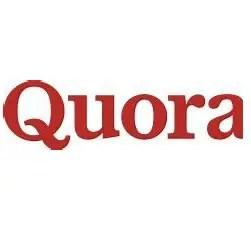 Quora Virtual Off-Campus Recruitment 2021