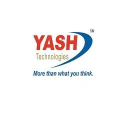 YASH Technologies Recruitment 2021