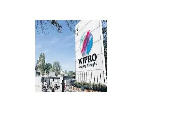 Wipro Off Campus Recruitment drive 2021