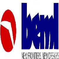 BEML Online Recruitment 2021