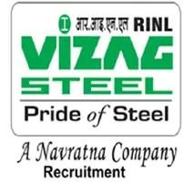 Vizag Steel Recruitment 2021