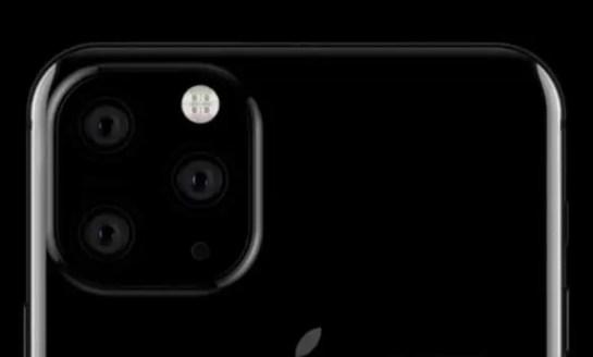 iPhone 14 Pro, fotocamera da 48MP, output da 12MP