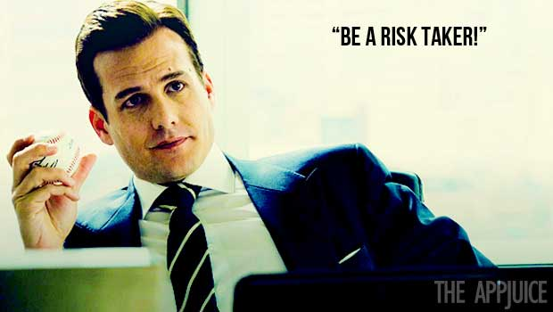 10 Cosas Que Podemos Aprender De Harvey Specter De Suits
