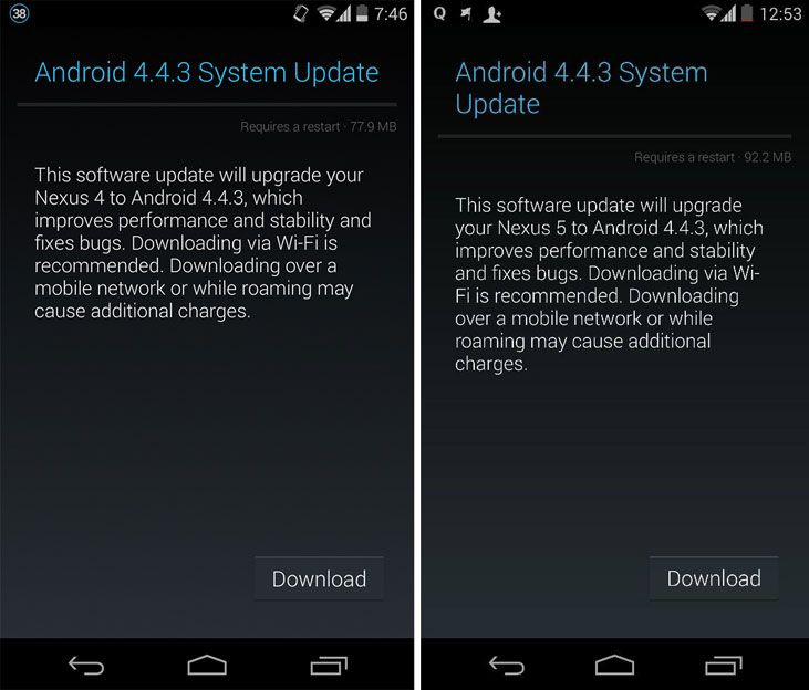 Android-4.3.3