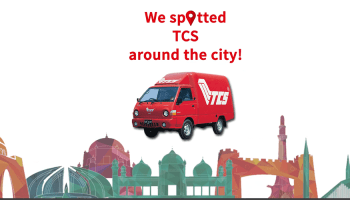 Here is why you can spot TCS everywhere