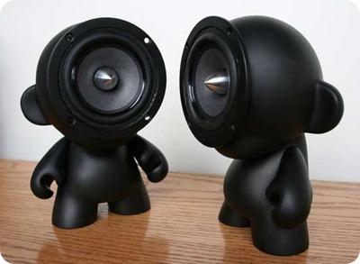 Munny-högtalare