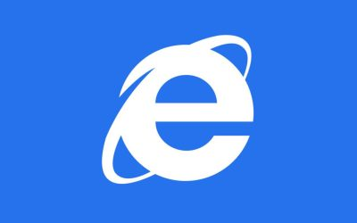 Internet Explorer Metro Mode