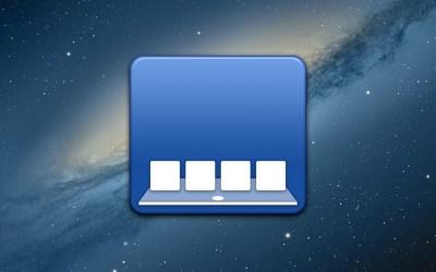 Mac OS X Dock