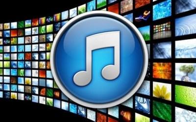 iTunes Video