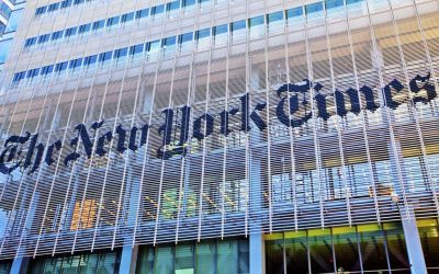 New York Times Video Paywall