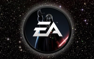 EA Star Wars Disney Games
