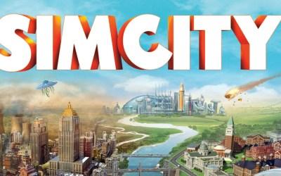 SimCity Update