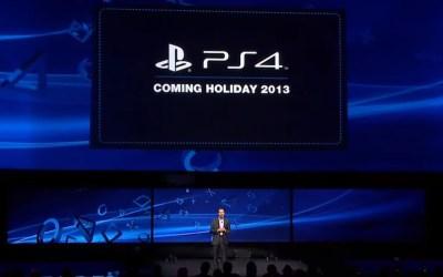 Gamescom PS4