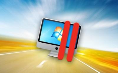 Parallels Desktop 9 Benchmarks