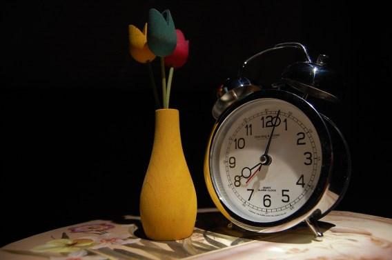 Alarm Clock Fail