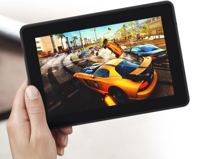 2013 Kindle Fire HDX