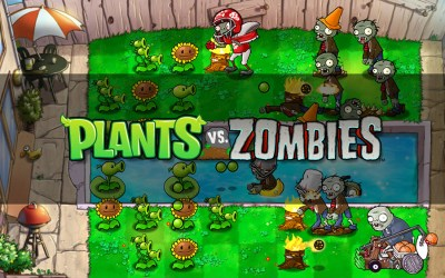 Plants vs. Zombies Updated