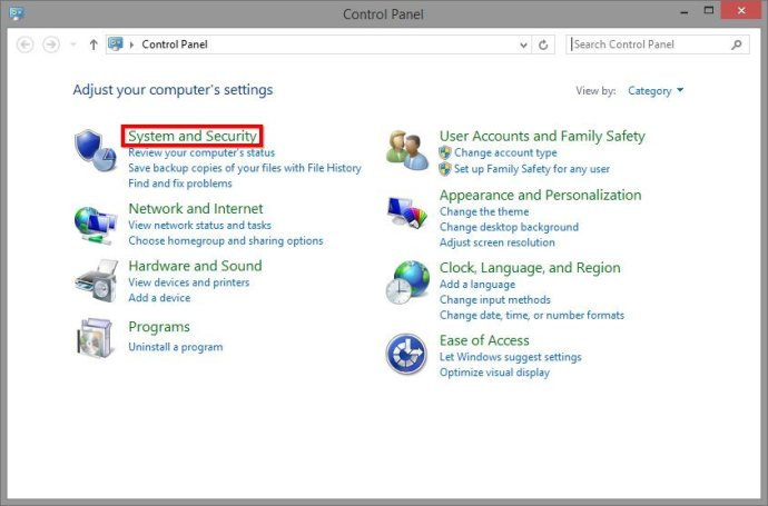 How to Enable Remote Desktop Access Windows
