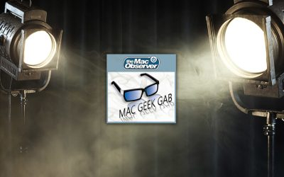 Mac Geek Gab Movie Questions