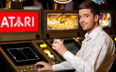 Atari Gambling