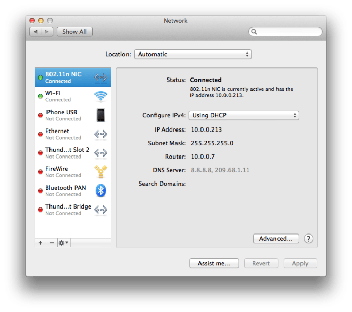 BearExtender Turbo System Preferences