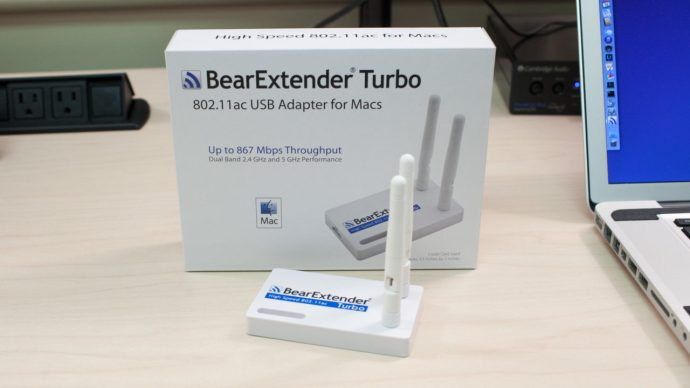 BearExtender Turbo