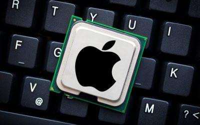CPU Apple Mac Pro