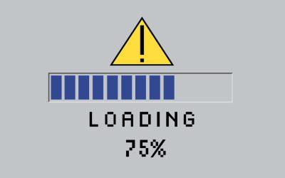 Computer Loading